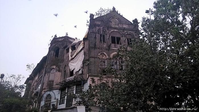 дом-призрак, Мумбаи, Индия (1) (700x394, 245Kb)