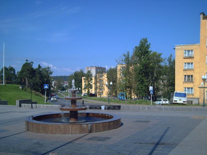 Предприятия города и района