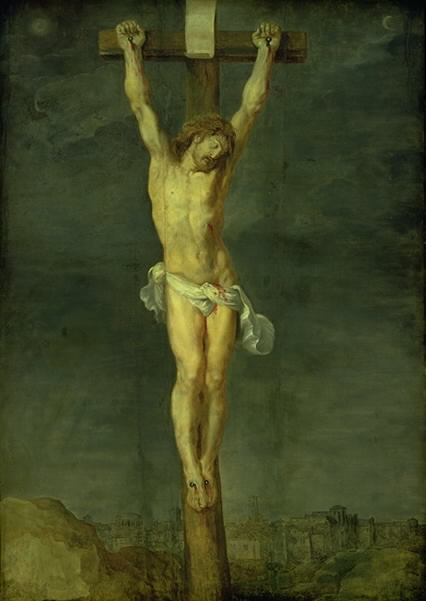 4000579_Christ_on_the_Cross__1600 (426x601, 42Kb)