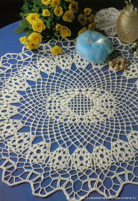 Decorative Crochet 033 (6) (482x700, 377Kb)