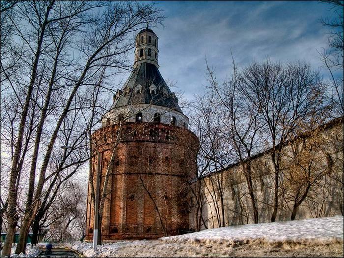 Симонов монастырь. Башня Дуло/3673959_13 (700x525, 114Kb)
