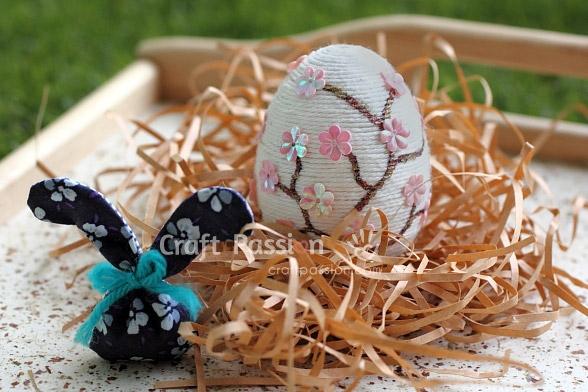 Пасхальное яйцо из пряжи. Мастер-класс (2) (588x392, 187Kb)