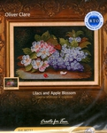 Превью RTO M231 Lilacs and Apple Blossom (566x700, 358Kb)
