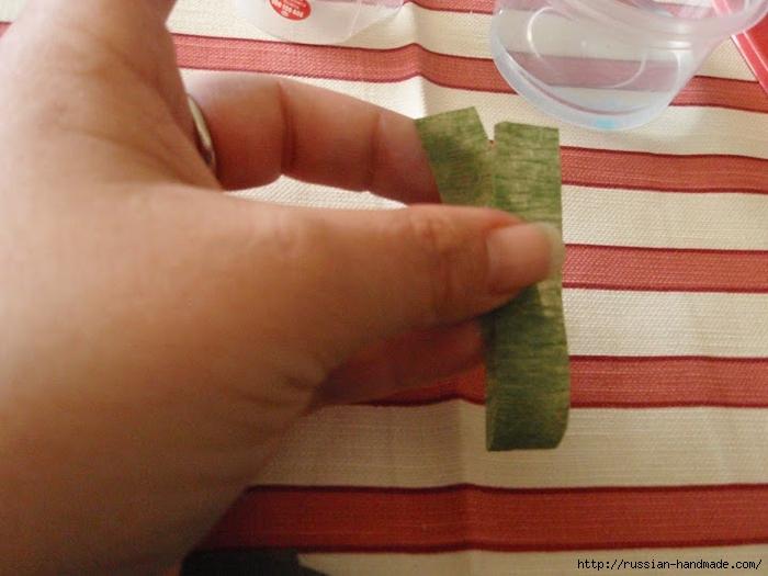 Цветы гортензии из бумаги. Мастер-класс (13) (700x525, 252Kb)