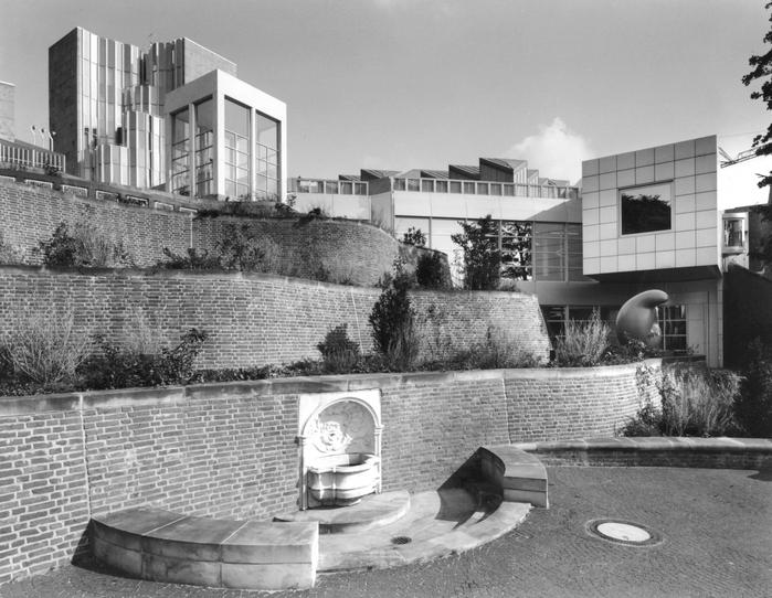 Hollein 1982 Museum