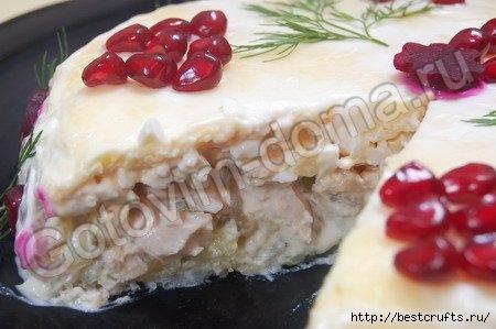новогодний салат часики (7) (450x299, 87Kb)