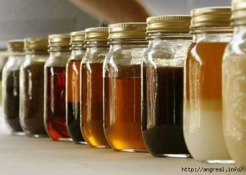 7 напитков для восстановления сил