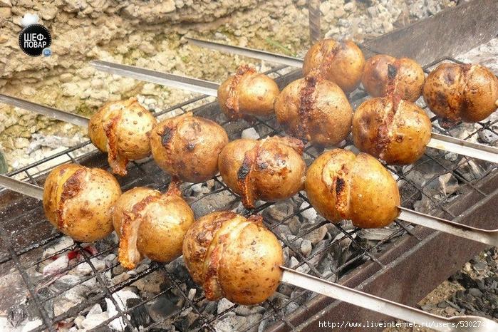 шашлык из картофеля (700x466, 382Kb)