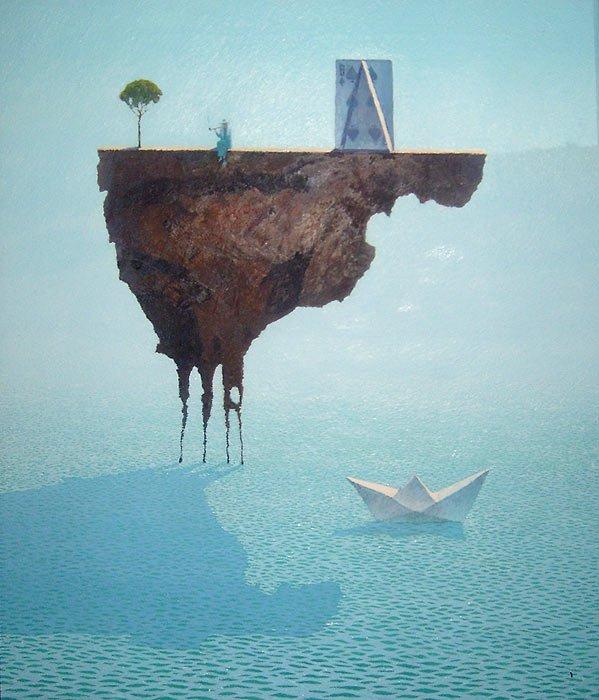 Остров надежды (599x700, 304Kb)