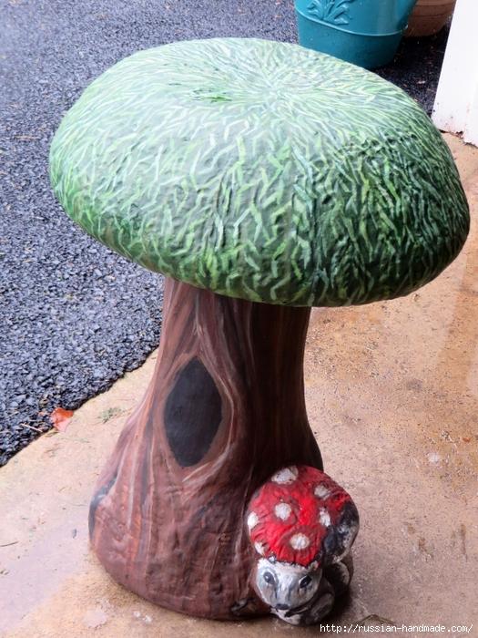 грибы из бетона (1) (525x700, 364Kb)