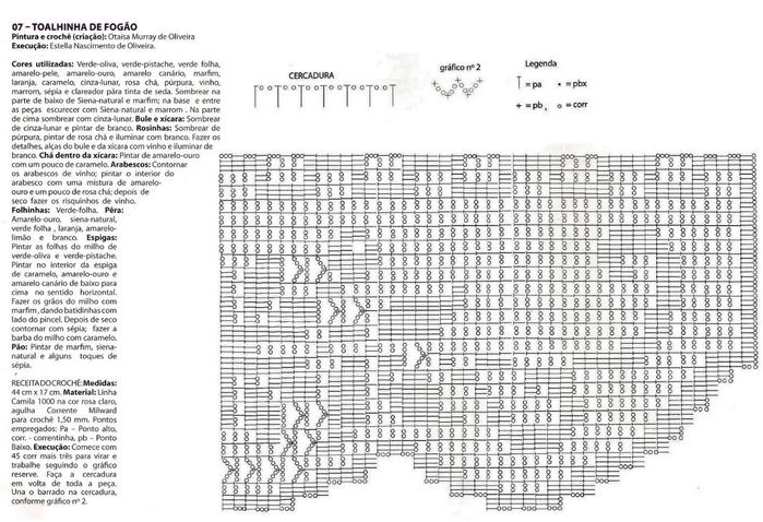 Роспись и обвязка крючком кухонных полотенец (47) (700x478, 220Kb)