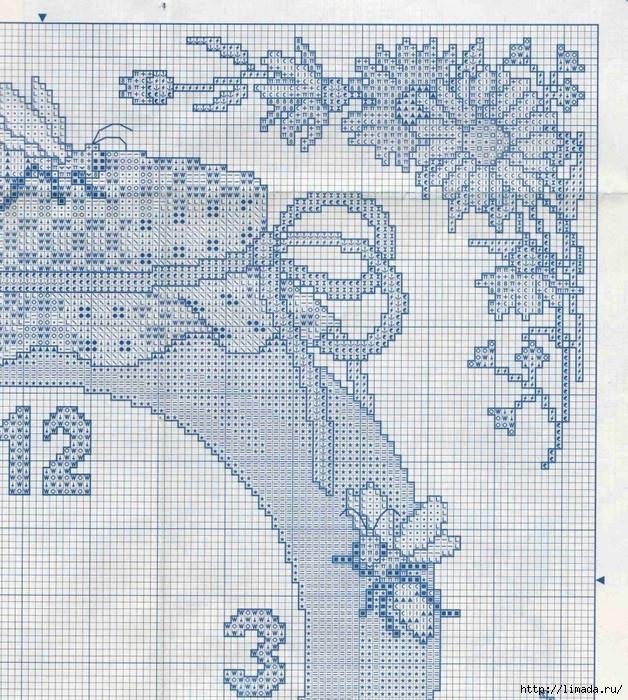 relojtarrodemiel-d (628x700, 498Kb)