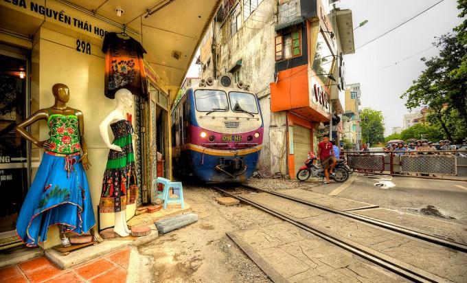 железная дорога вьетнам фото 2 (680x412, 392Kb)
