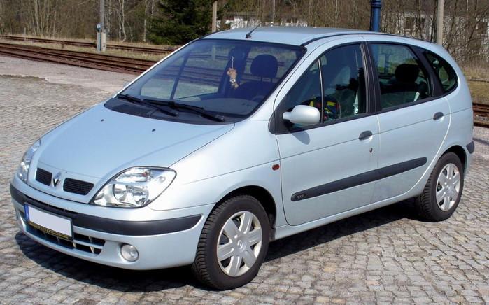 Renault_Scénic_I_Phase_II (700x436, 109Kb)