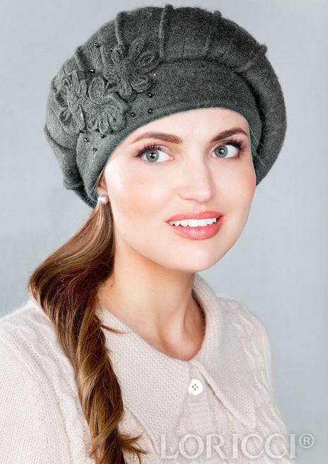Фетровые шляпы оптом от Loricci (2) (464x656, 236Kb)