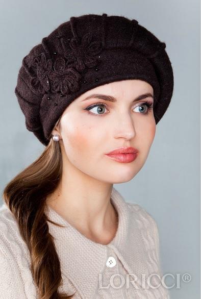 Фетровые шляпы оптом от Loricci (4) (394x586, 175Kb)