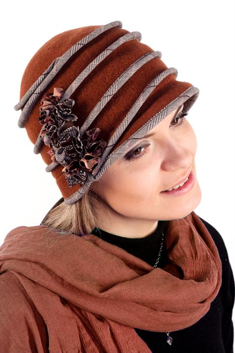Фетровые шляпы оптом от Loricci (6) (466x700, 365Kb)