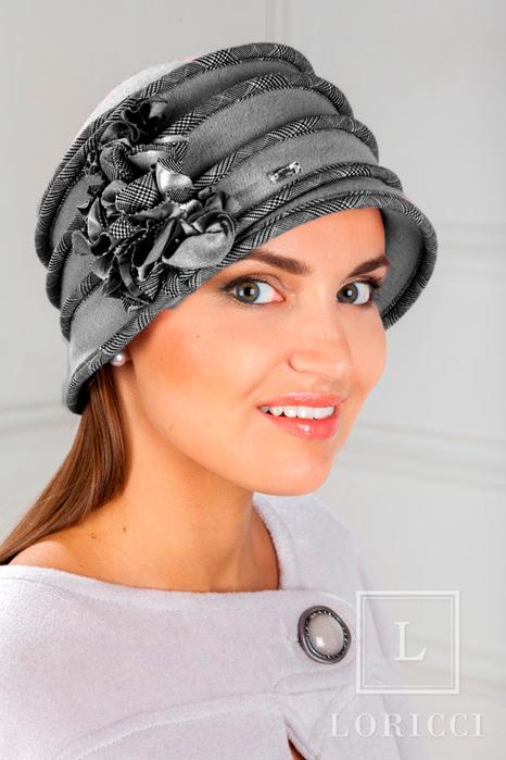 Фетровые шляпы оптом от Loricci (7) (466x700, 257Kb)