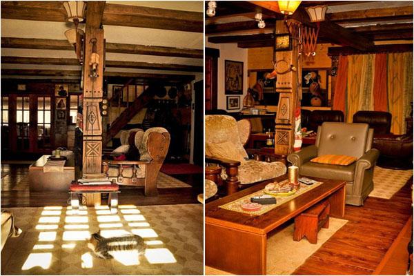 деревянный дом фото 5 (600x400, 275Kb)