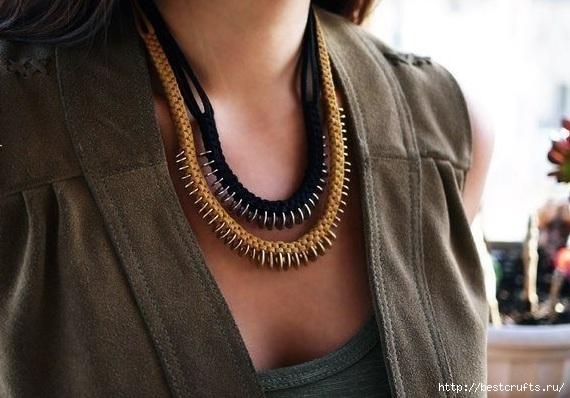 Ожерелье своими руками (1) (570x398, 144Kb)