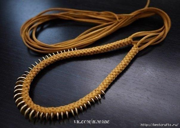 Ожерелье своими руками (7) (604x430, 130Kb)