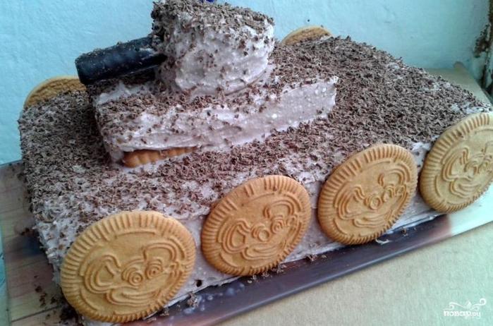 рецепты тортов для детей/5281519_tort_tank101678 (700x462, 255Kb)