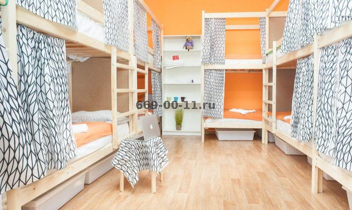 двухъярусная кровать для хостелов 2 (700x417, 363Kb)