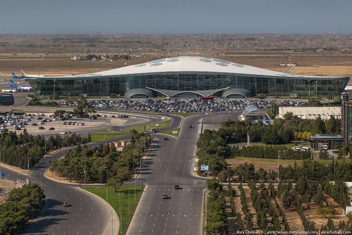 международный аэропорт баку 3 (700x466, 482Kb)