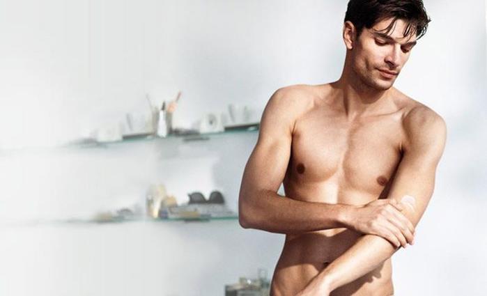 50 малоизвестных фактов о мужском теле