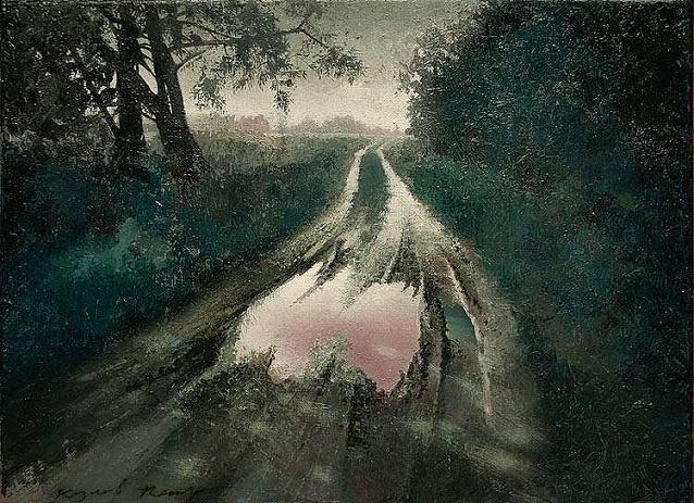 Дорога домой. (638x463, 399Kb)