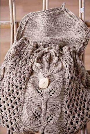 Спортивная сумочка - рюкзак спицами. Схема (2) (310x461, 159Kb)