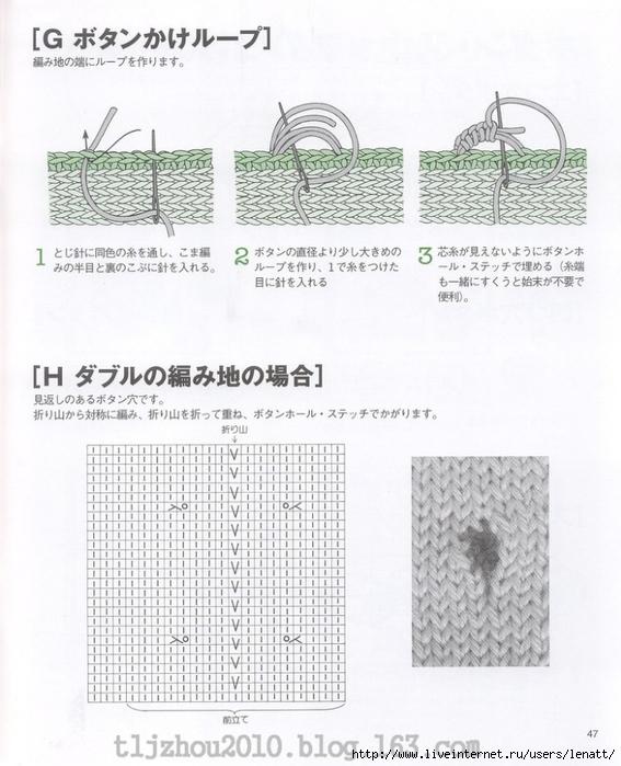 Hand Knitting Techniques : Ondori hand knitting techniques book Обсуждение на