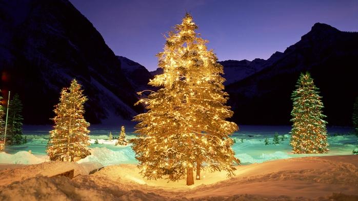 4425037_winternightchristmastimewallpaper (700x393, 223Kb)