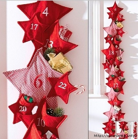 christmas-advent-calendar-ideas-days-till-christmas-craft-do-it-yourself-felt-stars-bags-gifts-in-strung-hanging-door-easy-kids-carft-diy-fun-cute-shabby-chic-decoration (451x455, 159Kb)
