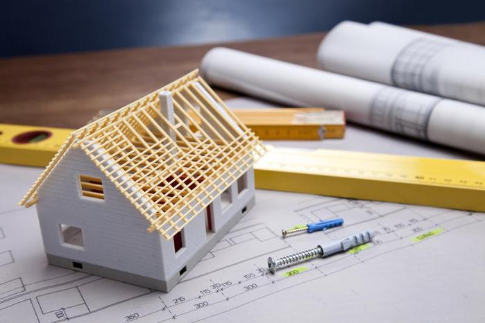 Строительство: для кого-то дорого, а для кого-то в самый раз.