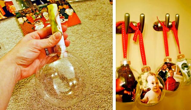 Какие подарки сделать родителям на новый год