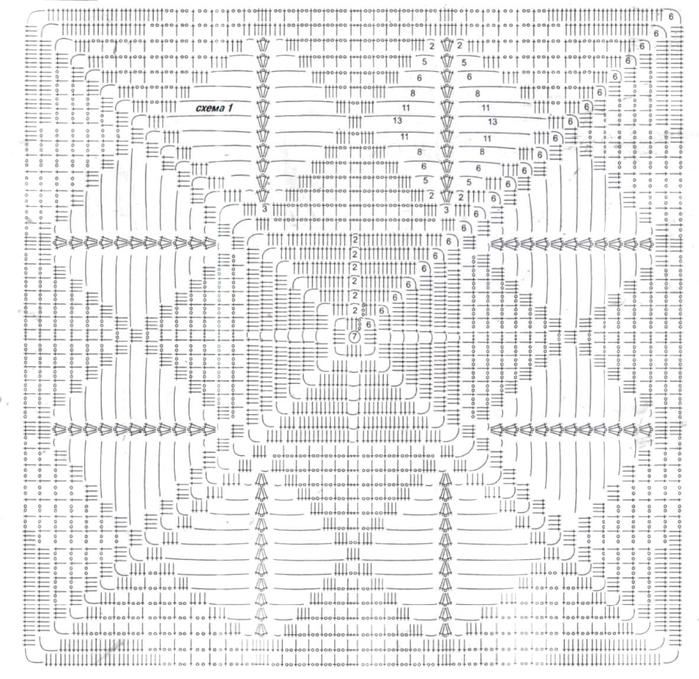 platie-26 (700x679, 328Kb)