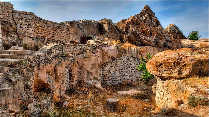 Подземный город Саратлы. Каппадокия/3673959_2 (700x393, 204Kb)