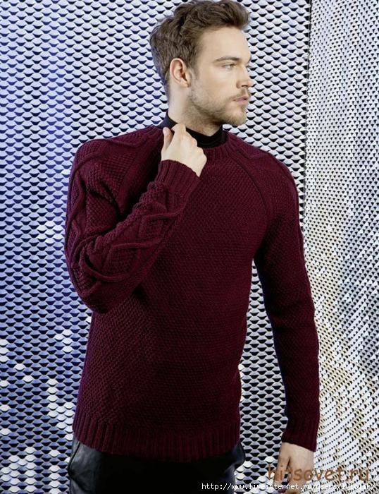3873965_muzhskoj_pulover (538x700, 417Kb)