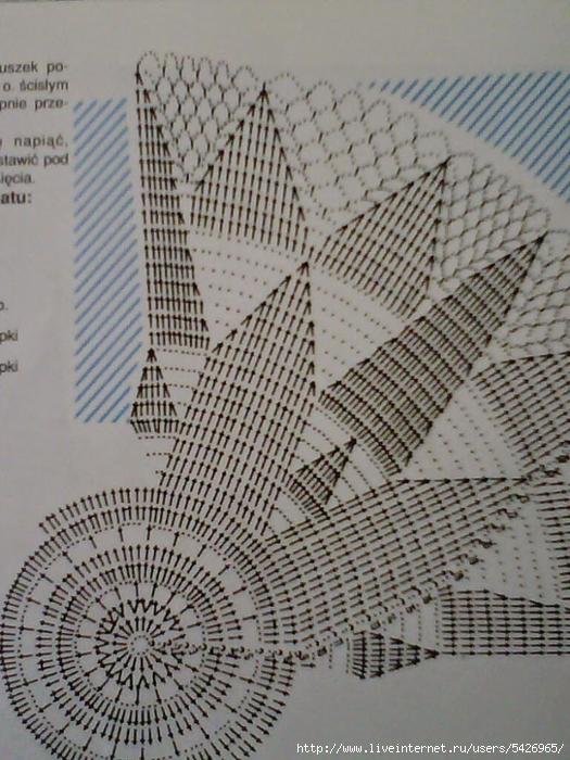 serweta iwony schemat (525x700, 337Kb)