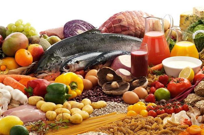 Кулинарные секреты здоровой пищи
