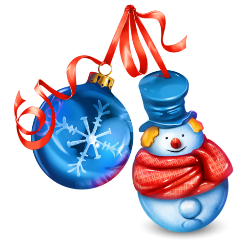 Snowman (512x512, 241Kb)