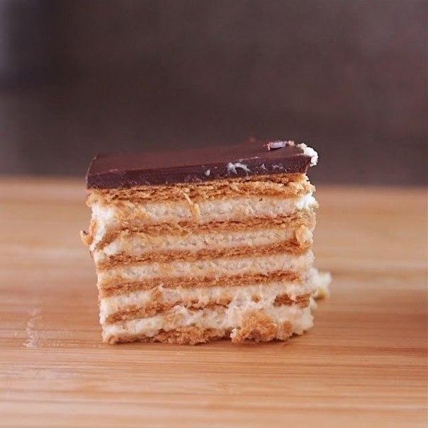 шоколадный торт эклер (604x604, 193Kb)