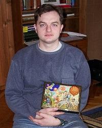 я Molodkin Daniil Vladimirovich (1983) (200x252, 44Kb)