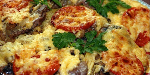 мясо с грибами по-французски/3407372_miasopofrancyzski (600x300, 52Kb)