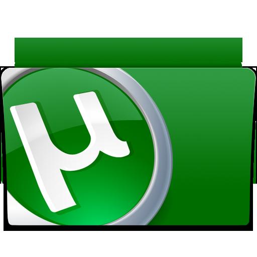uTorrent (512x512, 130Kb)