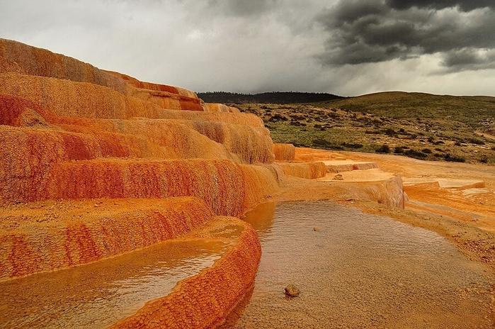 Красота природы в работах фотографа Араша Карими (700x464, 424Kb)