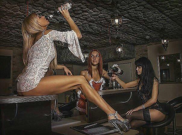 Три девицы вечерком (Сказка) (604x448, 268Kb)