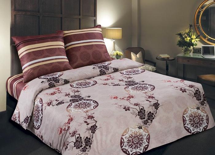 Большой выбор тканей для одеял