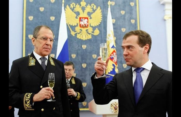 Российские дипломаты восемь лет подряд зачитывали одну и ту же речь в ООН